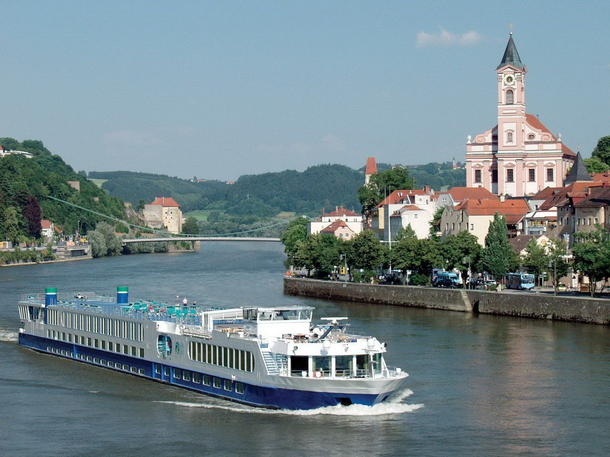 cycling-holiday-in-germany-and-austria-danube - Germany and Austria - The Danube Cyclepath (10 Days) - Self-Guided Leisure Cycling Holiday - Leisure Cycling