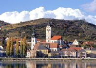 Germany and Austria - Danube 8 Days - Self-Guided Leisure Cycling Holiday Image
