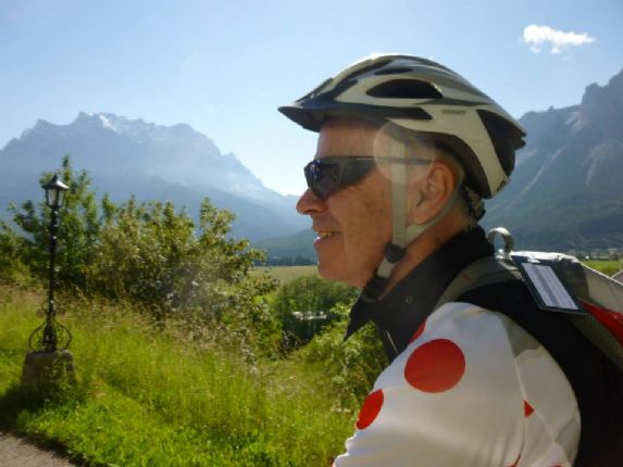 leisurecycling austria.jpg - Austria - Ten Lakes Tour - Self-Guided Leisure Cycling Holiday - Leisure Cycling