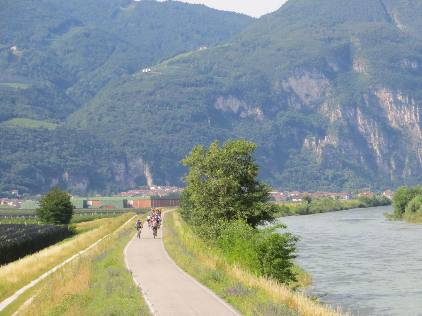leisurecycling austria2.jpg - Austria - Ten Lakes Tour - Self-Guided Leisure Cycling Holiday - Leisure Cycling