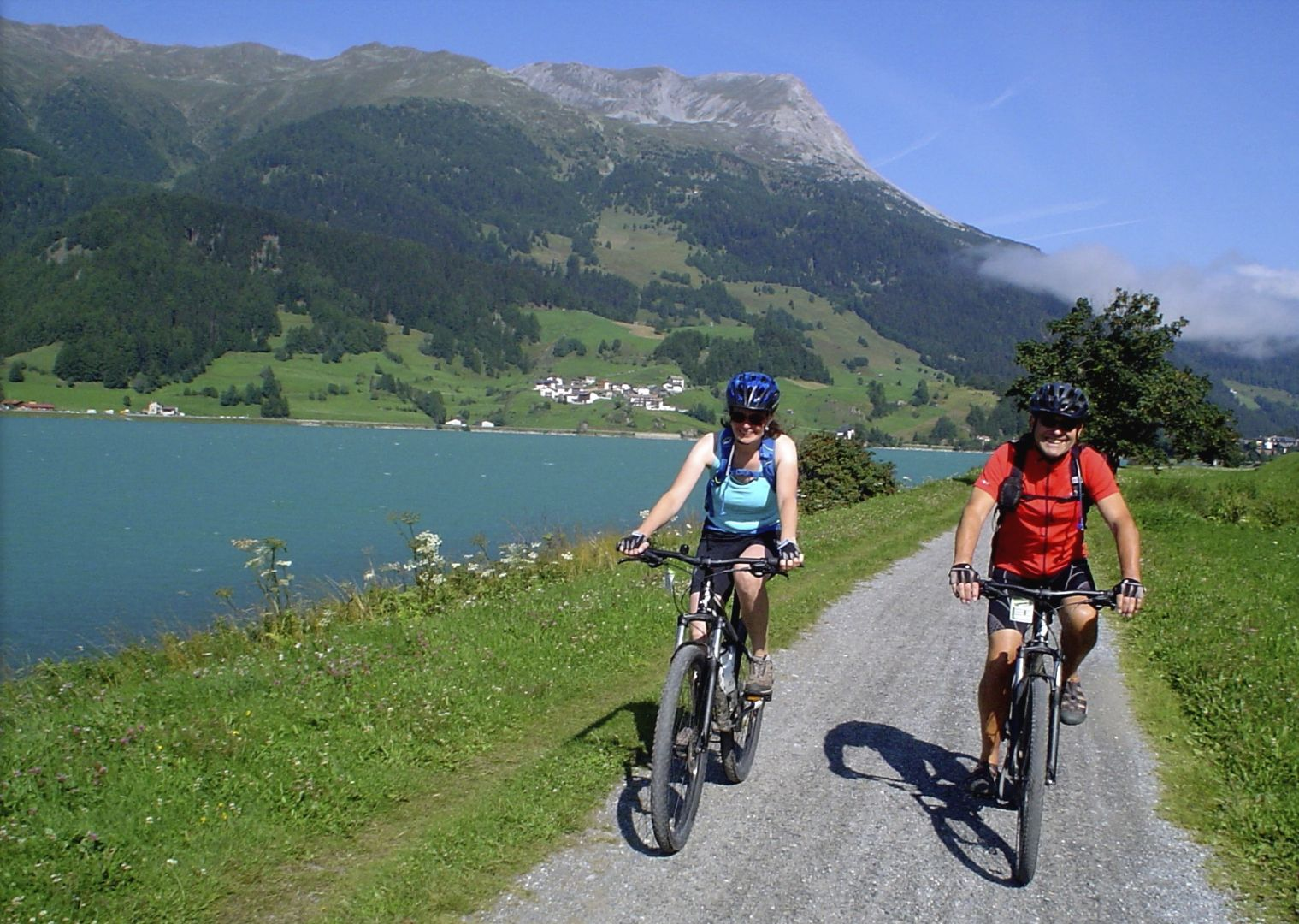 leisurecyclingaustria4.jpg - Austria - Ten Lakes Tour - Self-Guided Leisure Cycling Holiday - Leisure Cycling