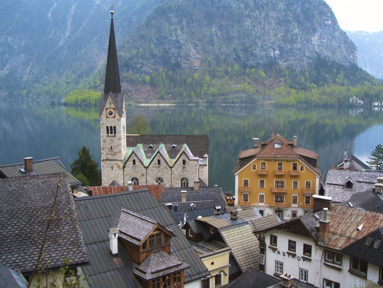 leisurecyclingaustria5.jpg - Austria - Ten Lakes Tour - Self-Guided Leisure Cycling Holiday - Leisure Cycling
