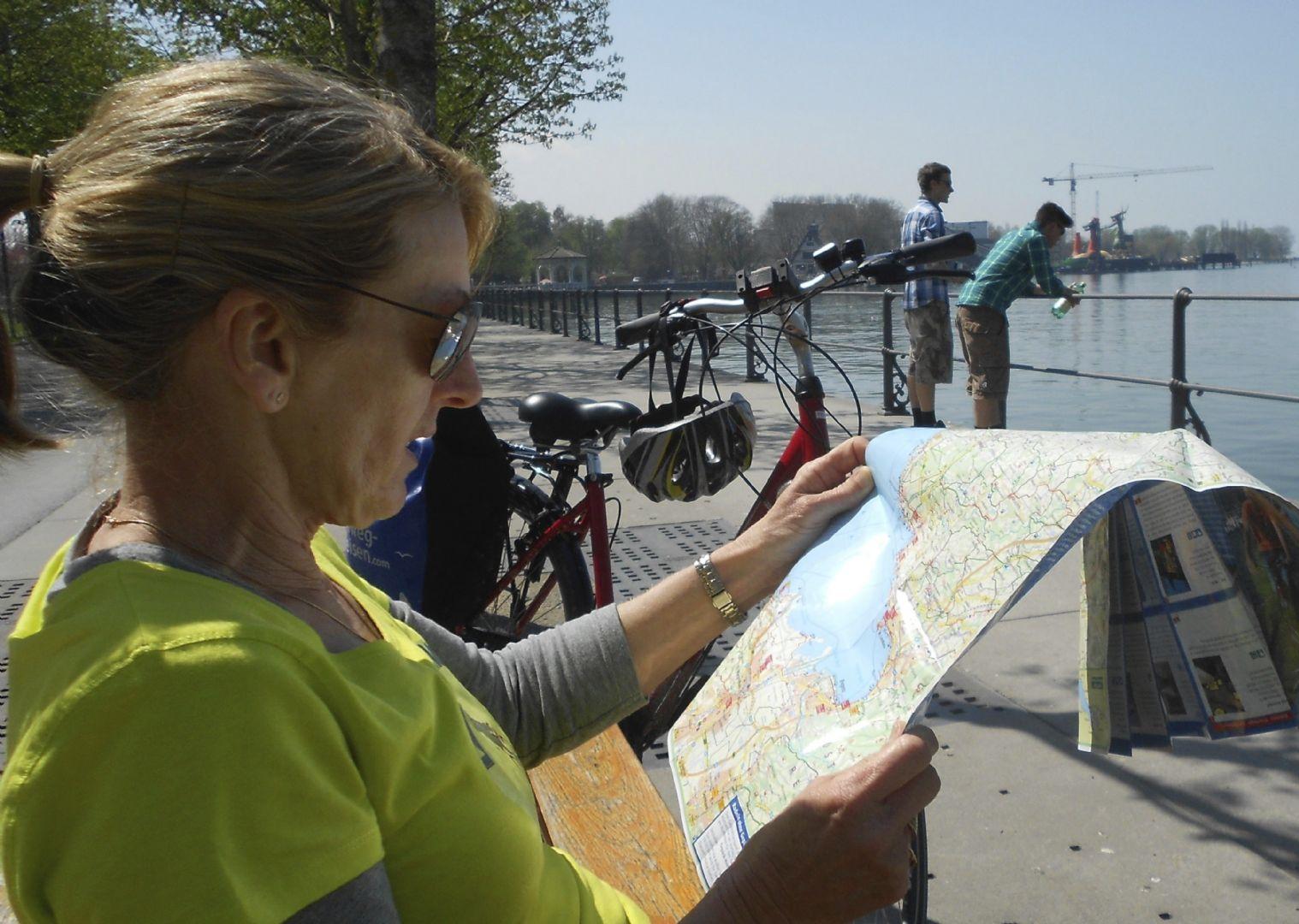 leisurecyclingaustria6.jpg - Austria - Ten Lakes Tour - Self-Guided Leisure Cycling Holiday - Leisure Cycling