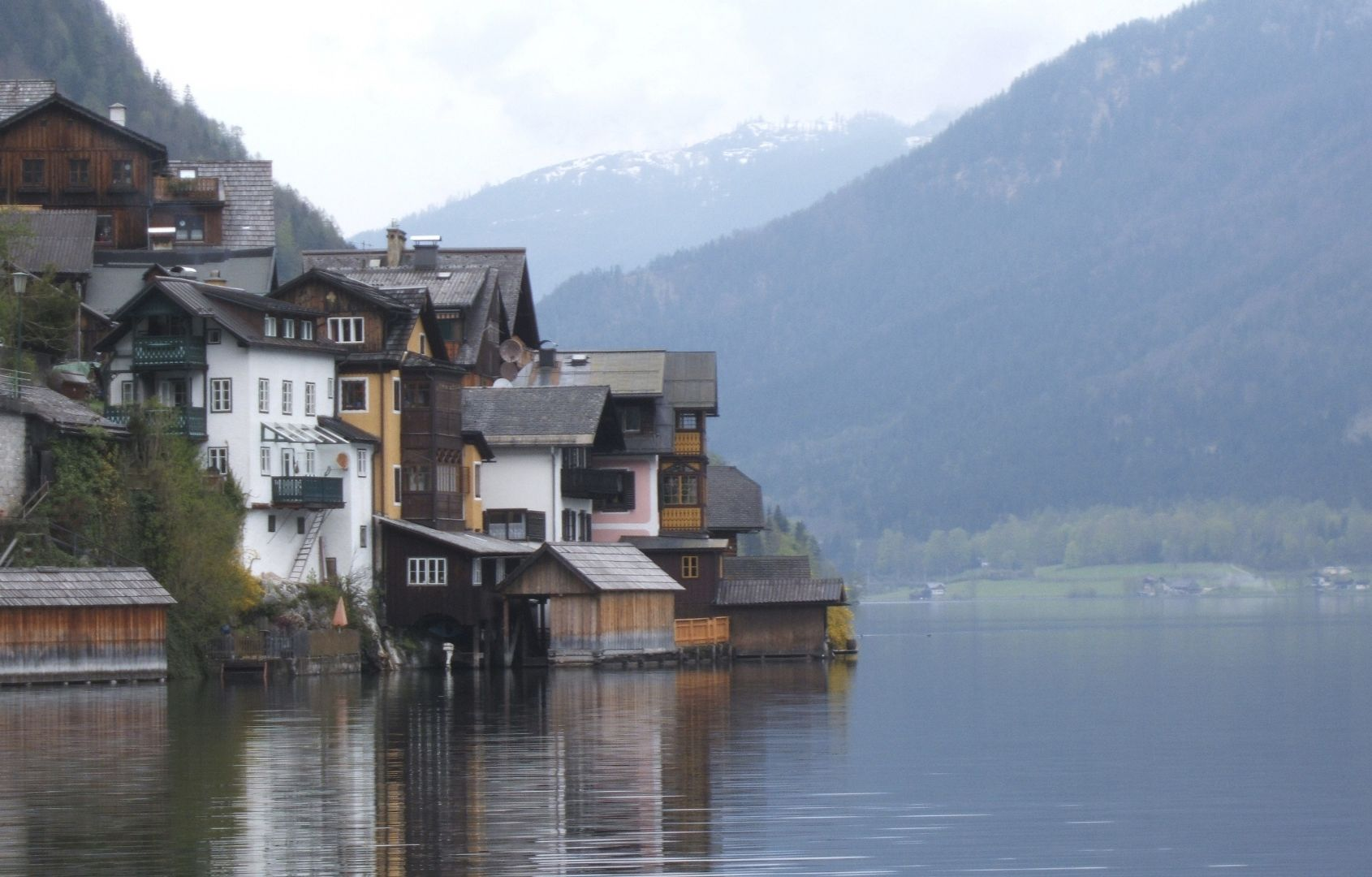 DSCF1038.jpg - Austria - Ten Lakes Tour - Self-Guided Leisure Cycling Holiday - Leisure Cycling