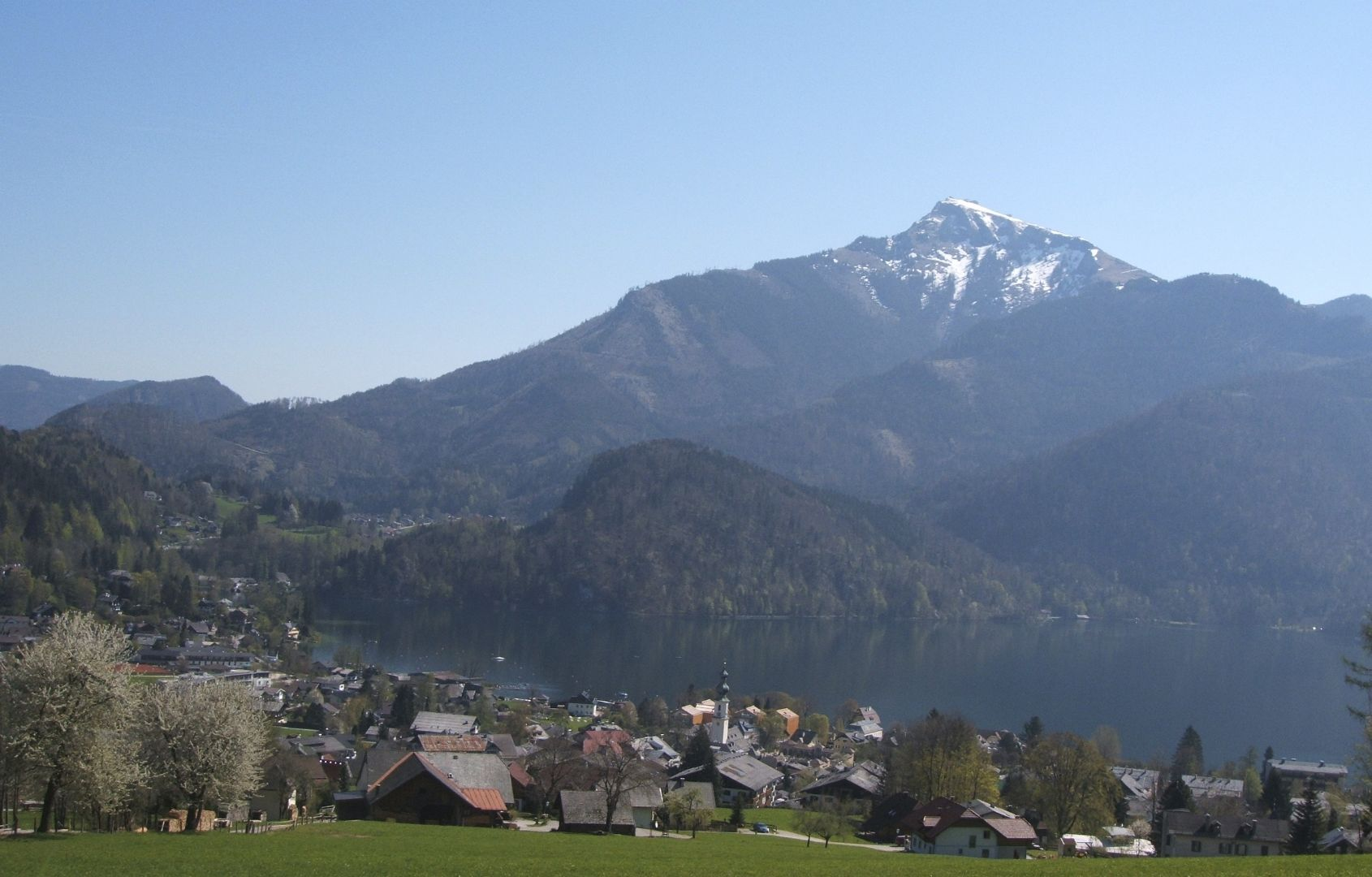 DSCF1061.jpg - Austria - Ten Lakes Tour - Self-Guided Leisure Cycling Holiday - Leisure Cycling