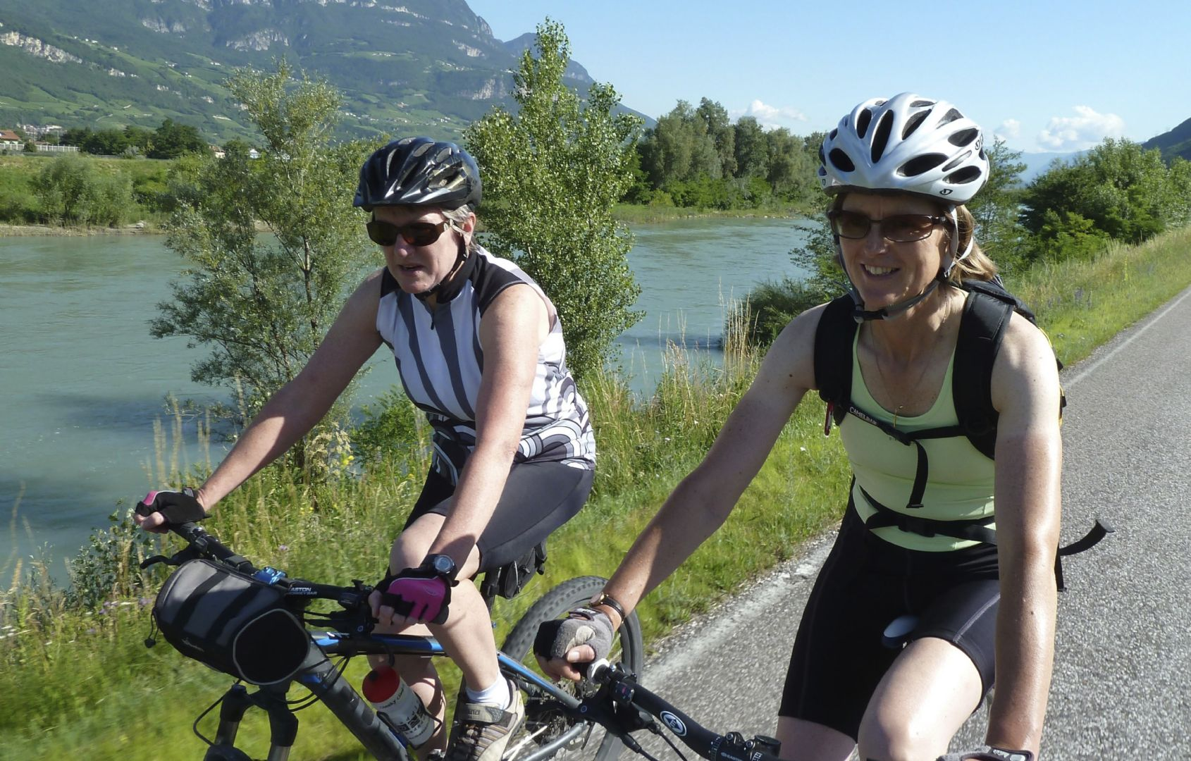 _Customer.27713.11769.jpg - Austria - Ten Lakes Tour - Self-Guided Leisure Cycling Holiday - Leisure Cycling