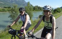 Austria - Ten Lakes Tour - Self-Guided Leisure Cycling Holiday Image