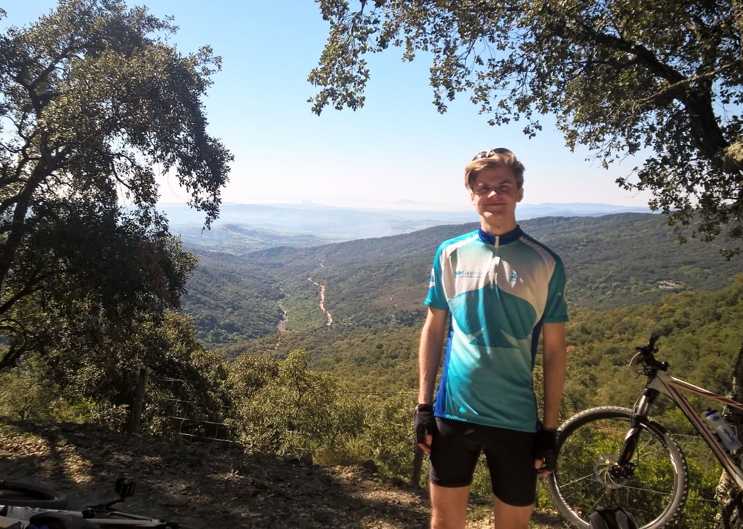 self-guided-holiday-in-southern-spain-sierras.jpg - Southern Spain - Sierras to the Sea - Self-Guided Leisure Cycling Holiday - Leisure Cycling