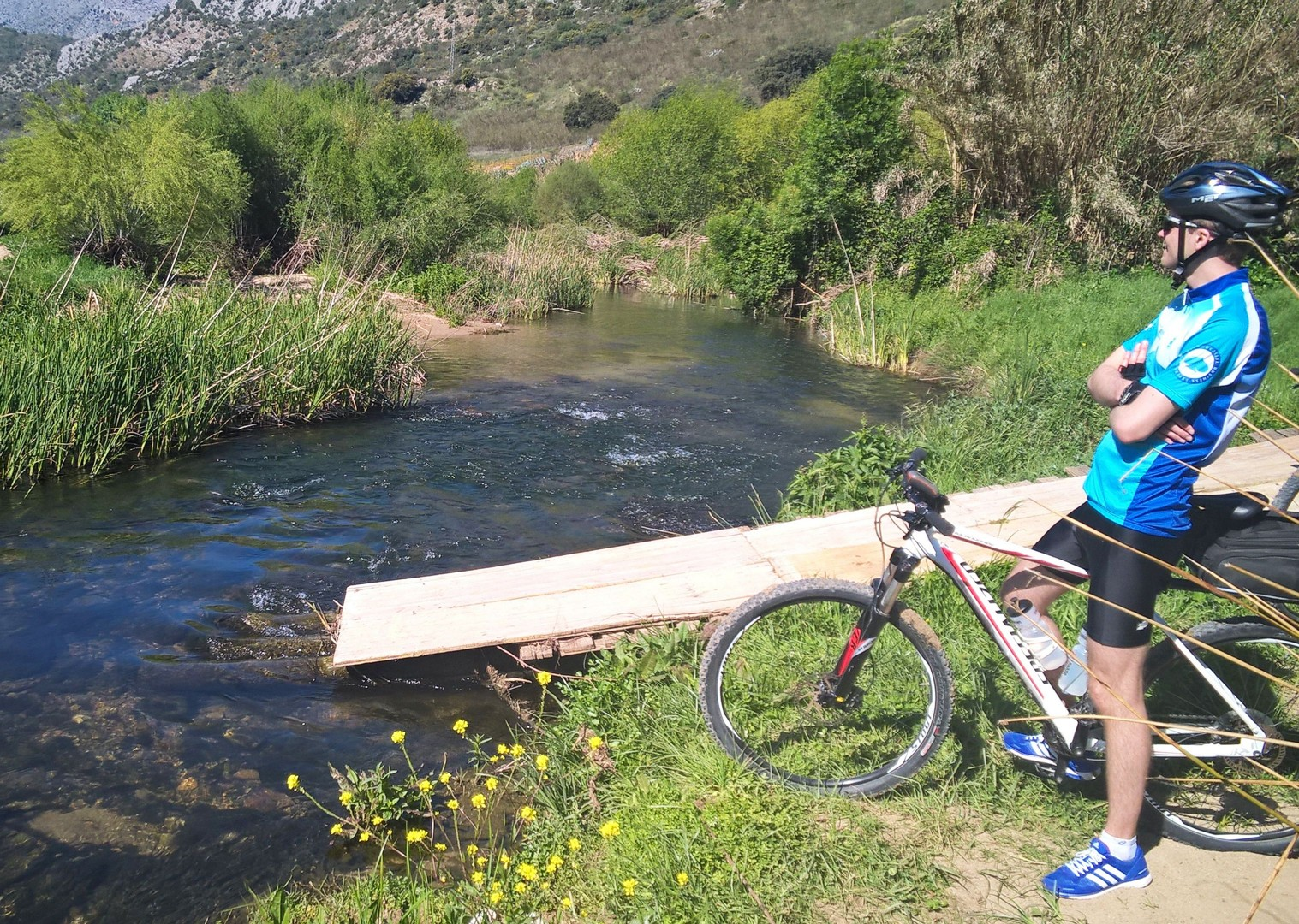 self-guided-holiday-in-spain-sierras-to-the-sea.jpg - Southern Spain - Sierras to the Sea - Self-Guided Leisure Cycling Holiday - Leisure Cycling