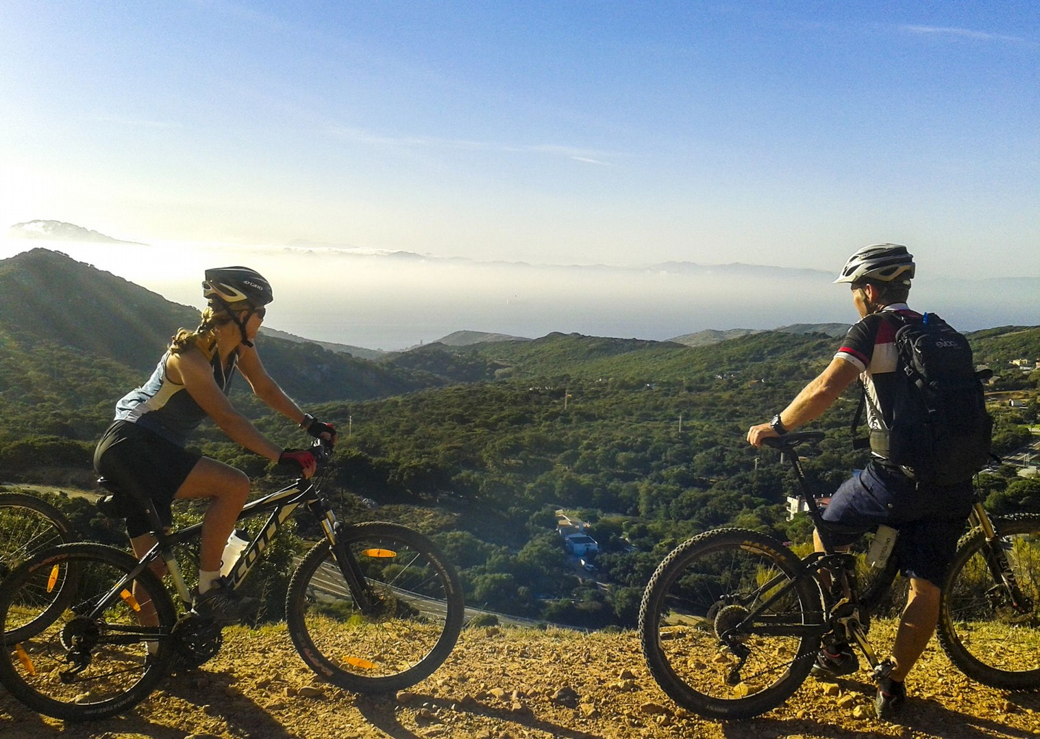 20141024_102933-2.jpg - Southern Spain - Sierras to the Sea - Self-Guided Leisure Cycling Holiday - Leisure Cycling