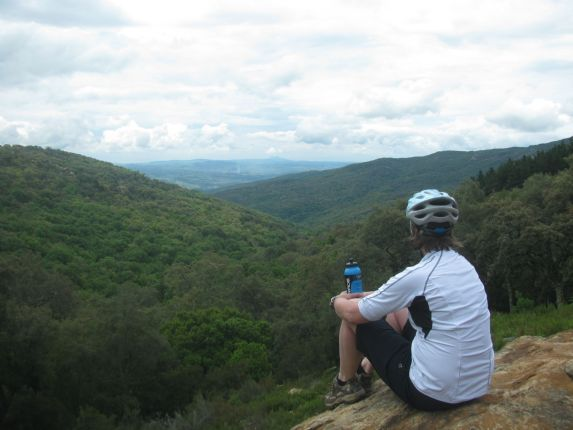 ass2.jpg - Southern Spain - Sierras to the Sea - Self-Guided Leisure Cycling Holiday - Leisure Cycling