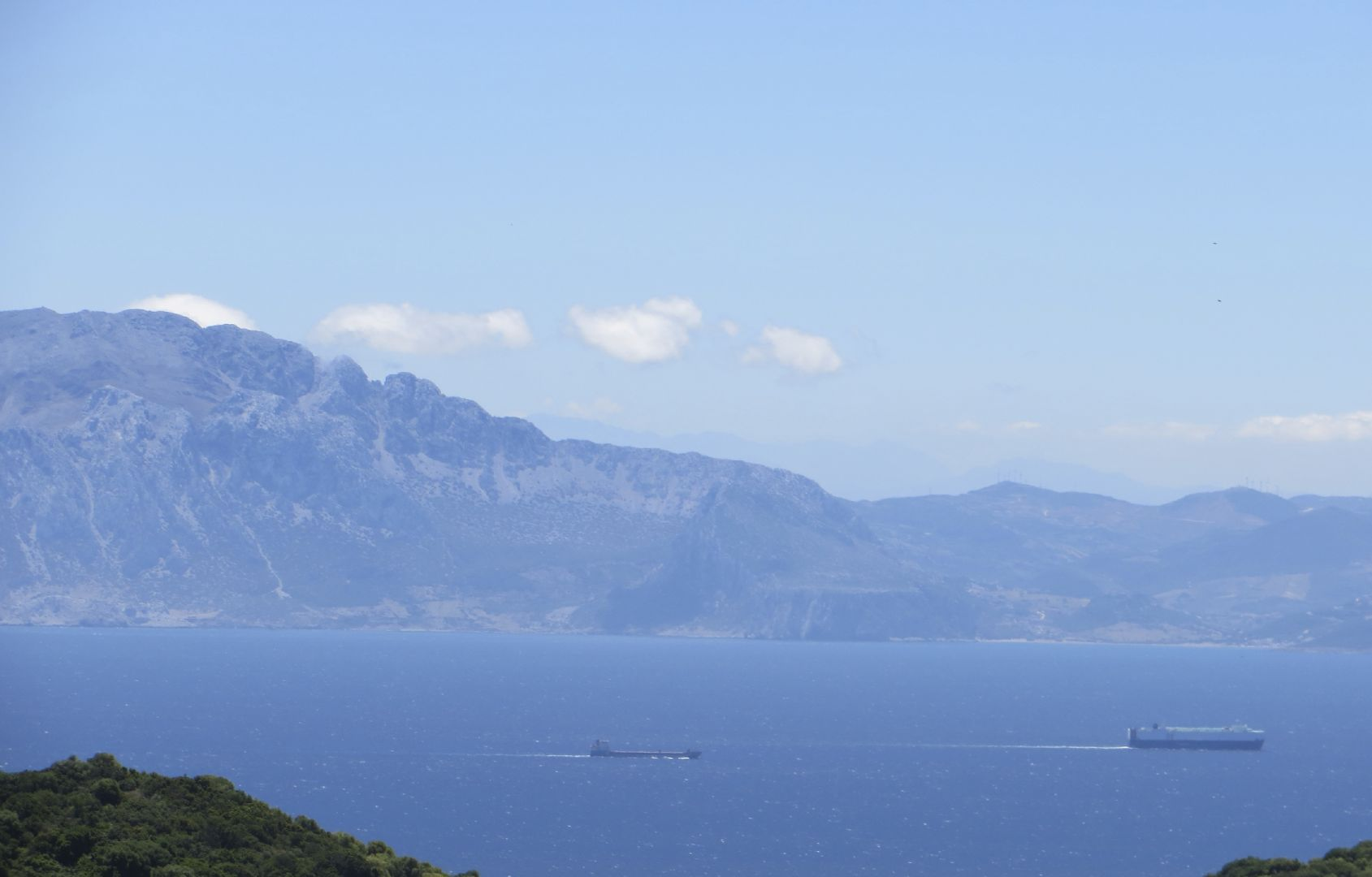Africa and beyond.jpg - Southern Spain - Sierras to the Sea - Self-Guided Leisure Cycling Holiday - Leisure Cycling