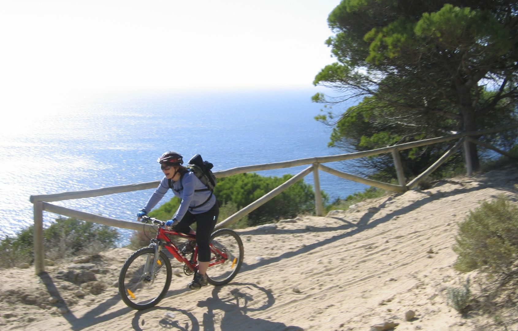 tourer 163.jpg - Southern Spain - Sierras to the Sea - Self-Guided Leisure Cycling Holiday - Leisure Cycling