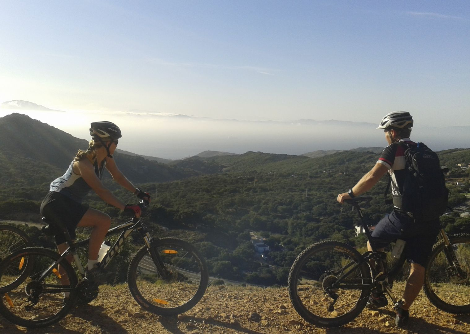 20141024_102933.jpg - Southern Spain - Sierras to the Sea - Self-Guided Leisure Cycling Holiday - Leisure Cycling