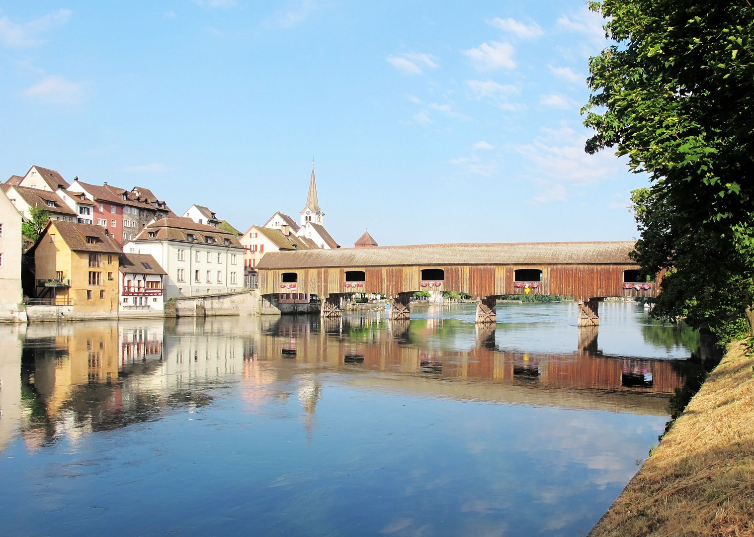 photo5.JPG - Germany, Austria and Switzerland - Lake Constance - Self-Guided Leisure Cycling Holiday - Leisure Cycling