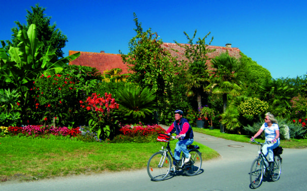Germany, Austria and Switzerland - Lake Constance - Self-Guided Leisure Cycling Holiday - Leisure Cycling