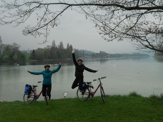 _Customer.82312.10141.jpg - Germany, Austria and Switzerland - Lake Constance - Self-Guided Leisure Cycling Holiday - Leisure Cycling
