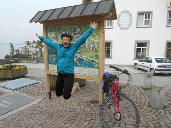 _Customer.82312.10175.jpg - Germany, Austria and Switzerland - Lake Constance - Self-Guided Leisure Cycling Holiday - Leisure Cycling
