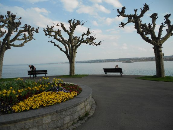 _Customer.82312.10257.jpg - Germany, Austria and Switzerland - Lake Constance - Self-Guided Leisure Cycling Holiday - Leisure Cycling