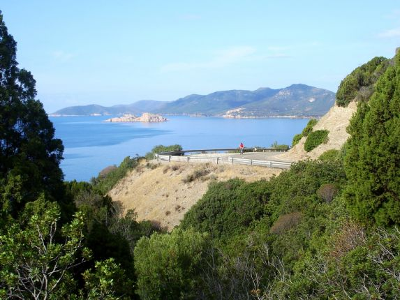 sardinialeisurecycling7.JPG - Sardinia - Gentle Island Cycling - Self-Guided Leisure Cycling Holiday - Leisure Cycling
