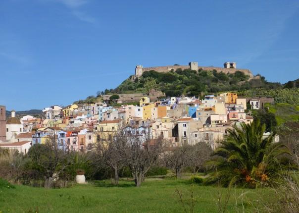 P1040370.JPG - Sardinia - Gentle Island Cycling - Self-Guided Leisure Cycling Holiday - Leisure Cycling