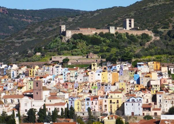 P1040377.JPG - Sardinia - Gentle Island Cycling - Self-Guided Leisure Cycling Holiday - Leisure Cycling