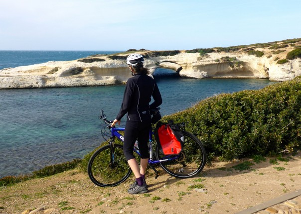 Italy - Sardinia - West Coast Wonders - Self-Guided Leisure Cycling Holiday Image