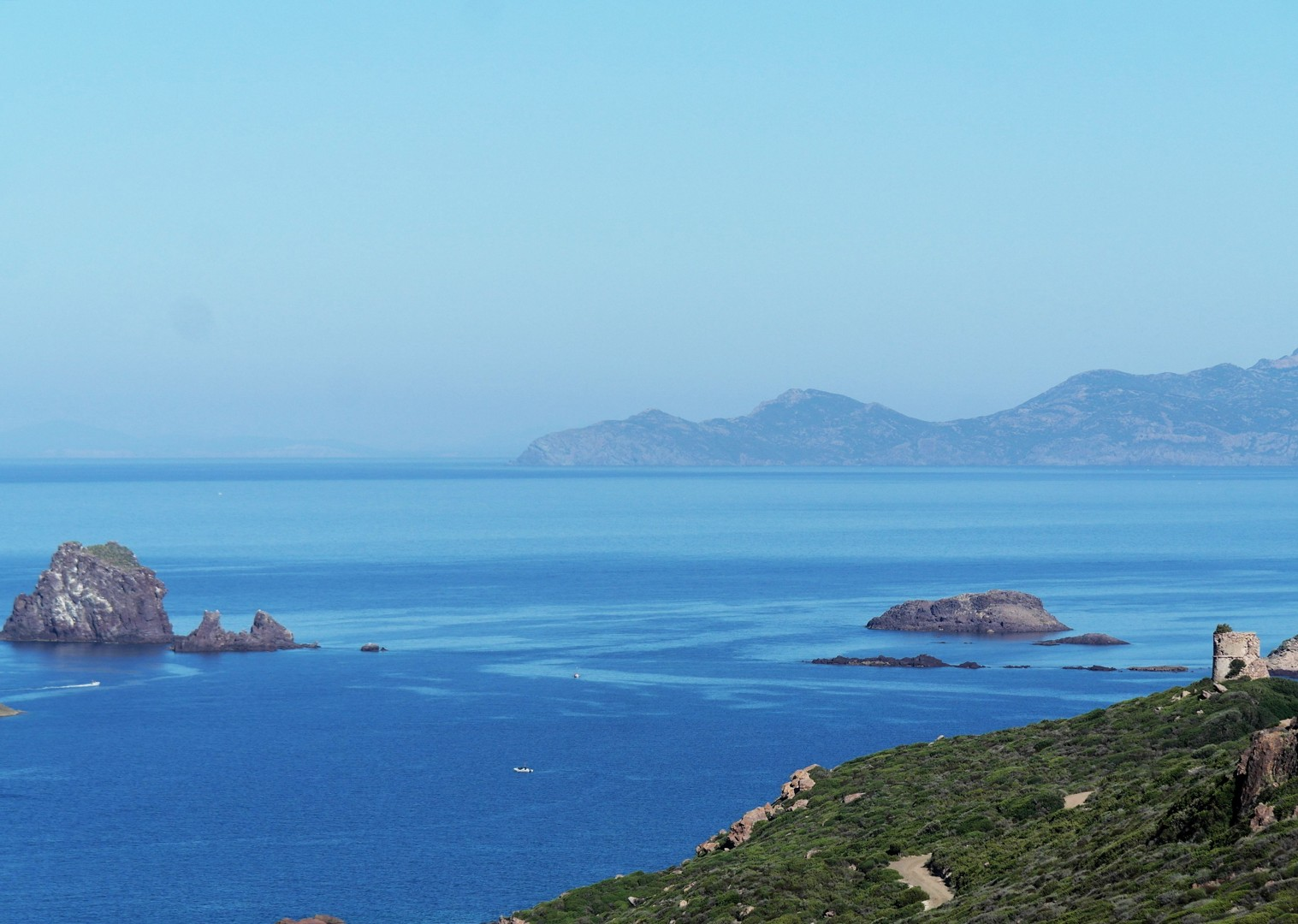 skedaddle-sardinia-leisure-cycling-holiday.jpg - Italy - Sardinia - West Coast Wonders - Self-Guided Leisure Cycling Holiday - Leisure Cycling