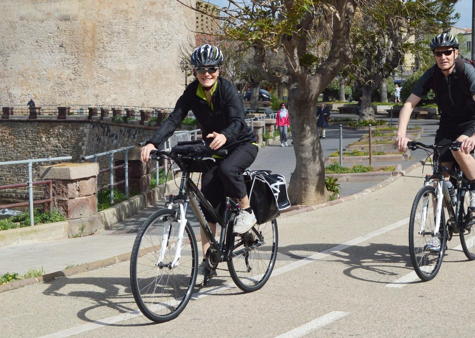 tinnura-sardinia-leisure-cycling-holiday.jpg - Italy - Sardinia - West Coast Wonders - Self-Guided Leisure Cycling Holiday - Leisure Cycling