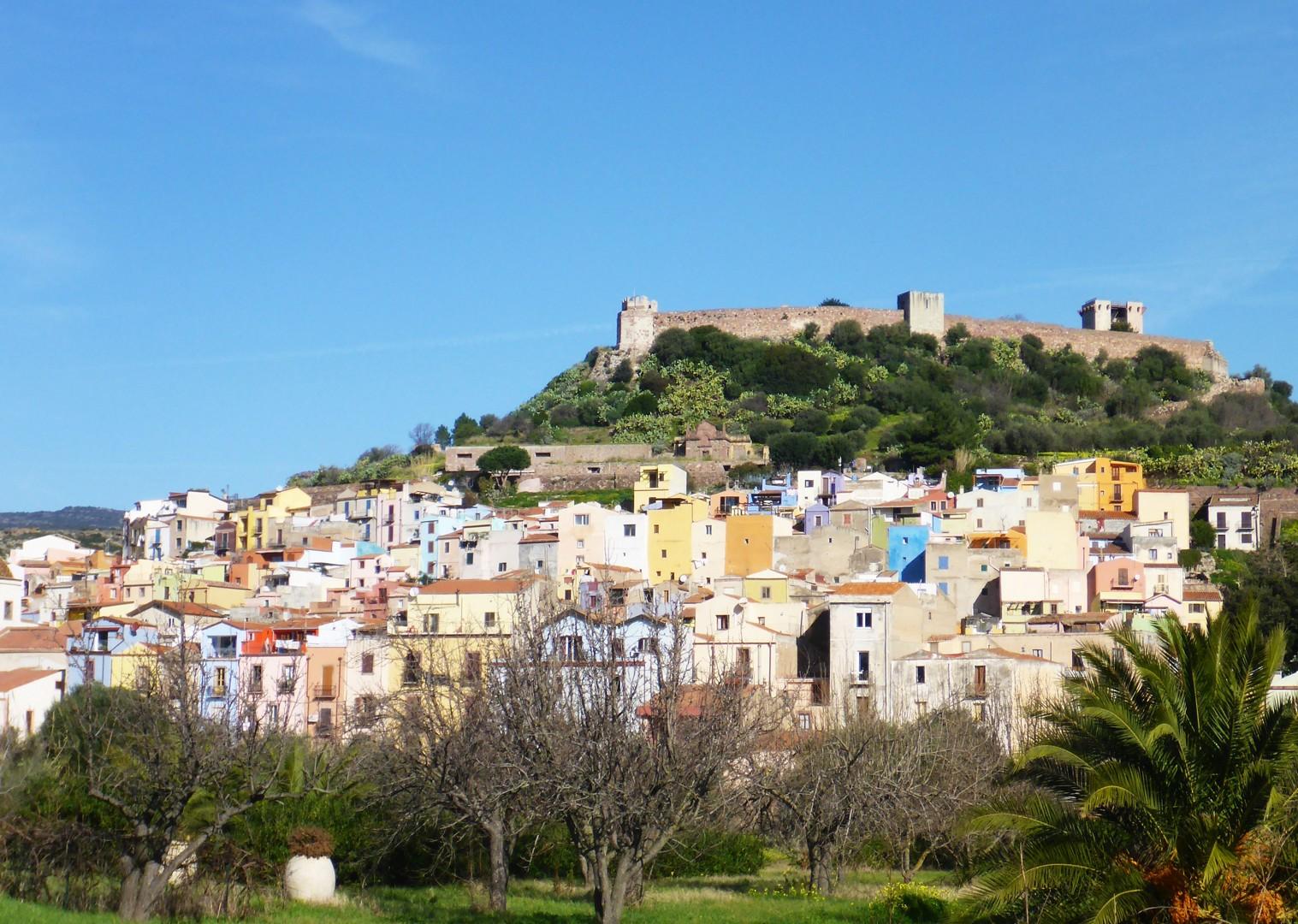 sardinia-leisure-cycling-holiday.jpg - Italy - Sardinia - West Coast Wonders - Self-Guided Leisure Cycling Holiday - Leisure Cycling