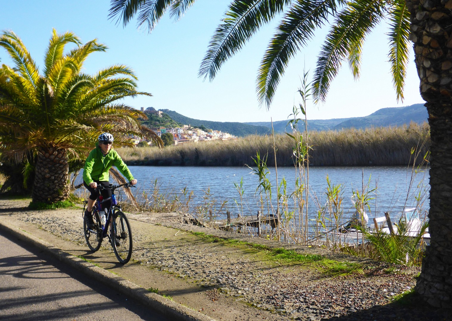 sardinia-leisure-cycling-holiday-saddle-skedaddle.jpg - Italy - Sardinia - West Coast Wonders - Self-Guided Leisure Cycling Holiday - Leisure Cycling