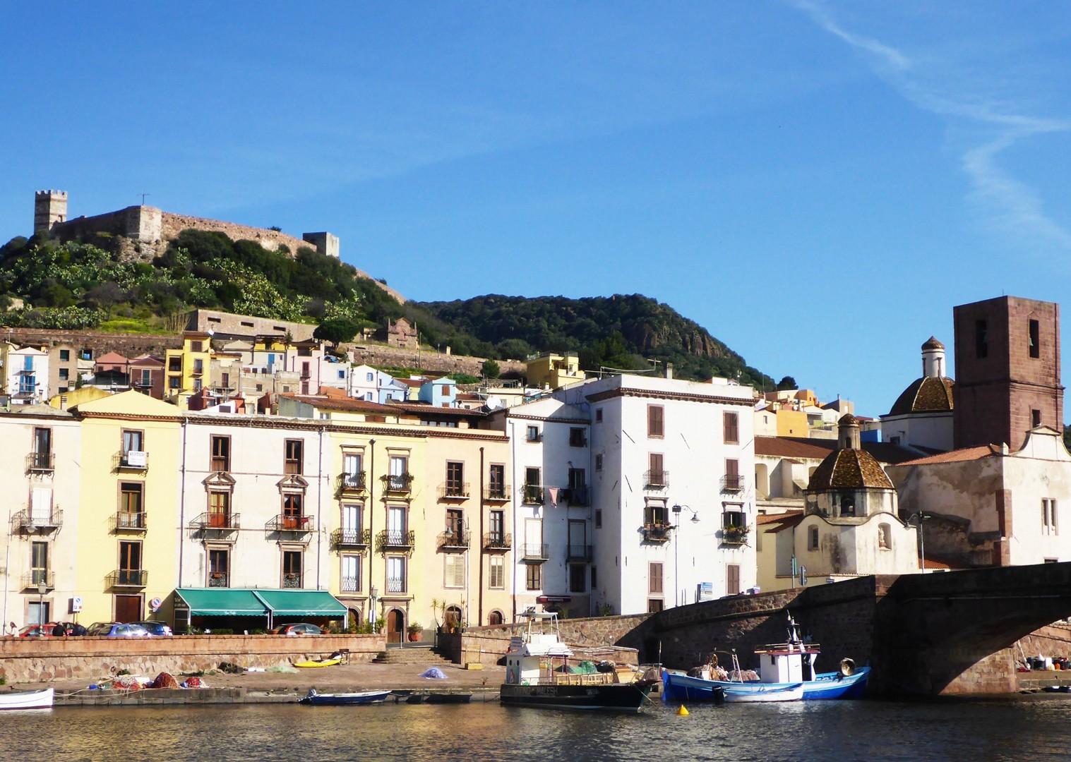 oristano-sardinia-leisure-cycling-holiday.jpg - Italy - Sardinia - West Coast Wonders - Self-Guided Leisure Cycling Holiday - Leisure Cycling