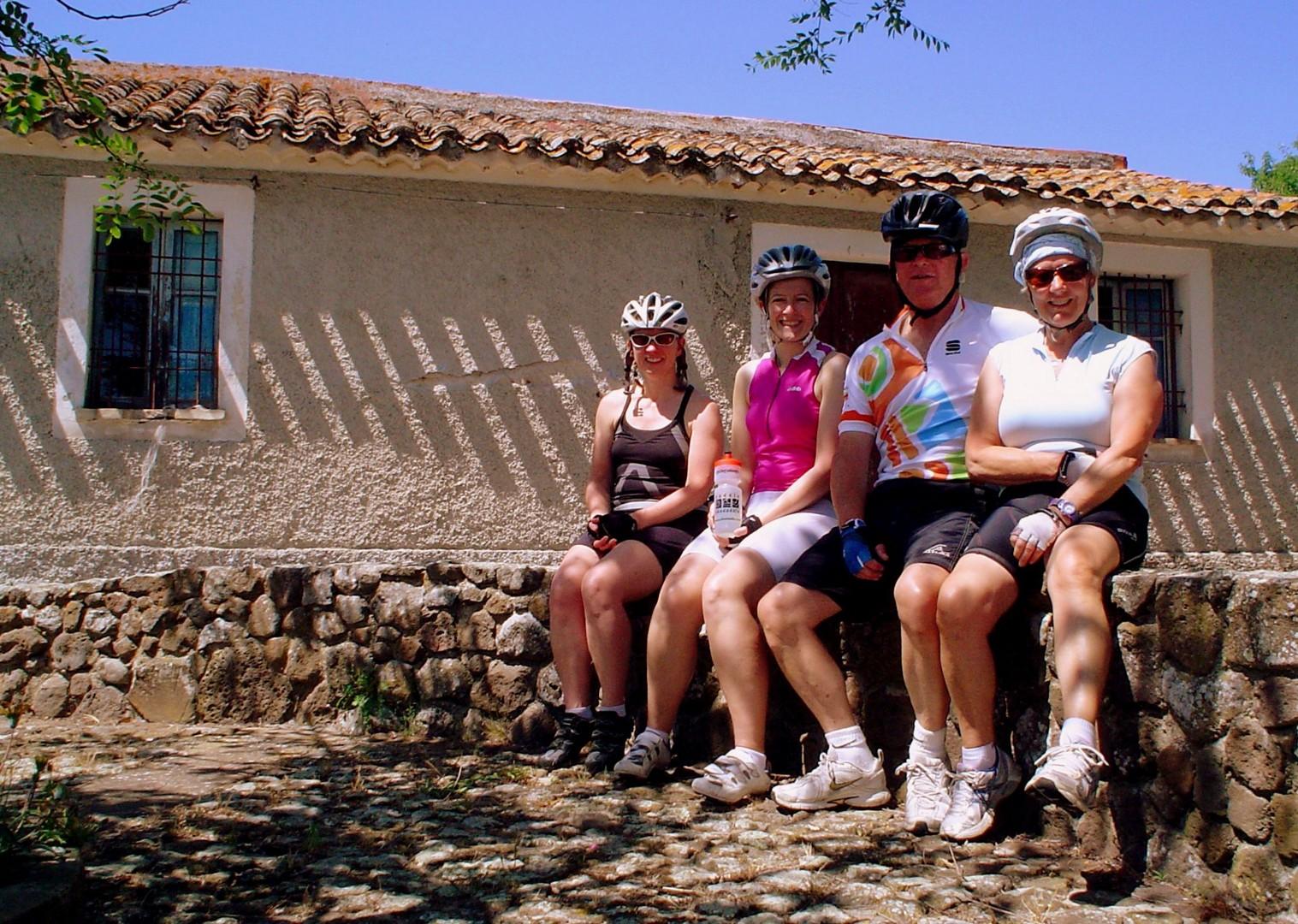 arutas-sardinia-leisure-cycling-holiday.jpg - Italy - Sardinia - West Coast Wonders - Self-Guided Leisure Cycling Holiday - Leisure Cycling