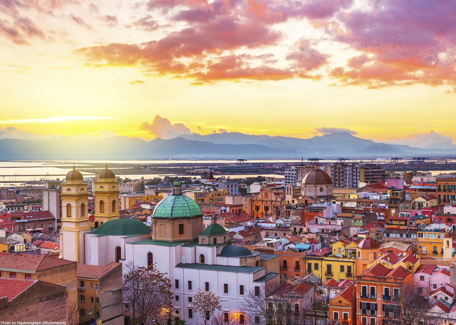 cagliari-sardinia-italy-west-coast-wonders-leisure-cycling-tour.jpg - Italy - Sardinia - West Coast Wonders - Self-Guided Leisure Cycling Holiday - Leisure Cycling