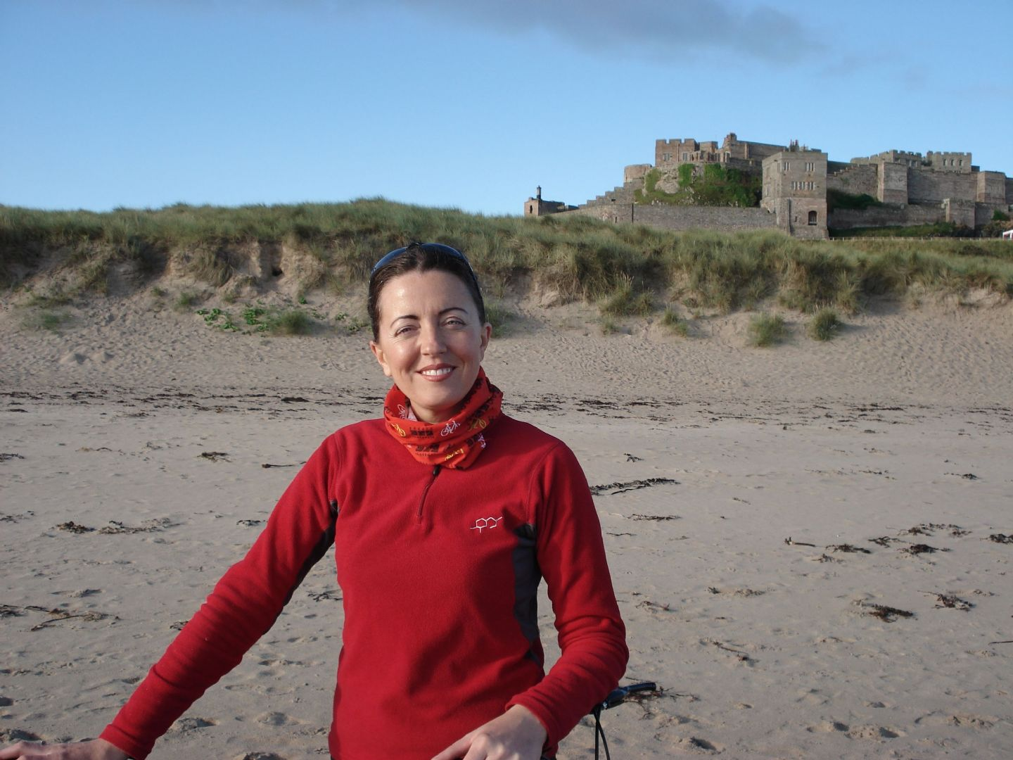DSC03202.JPG - UK - Coast and Castles - Self-Guided Leisure Cycling Holiday - Leisure Cycling