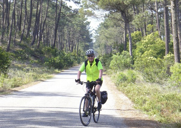 Portugal - Historic Villages - Self-Guided Leisure Cycling Holiday Image