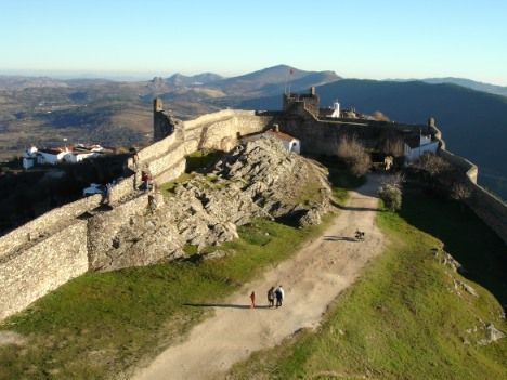 Portugal - Historic Villages - Self-Guided Leisure Cycling Holiday - Leisure Cycling