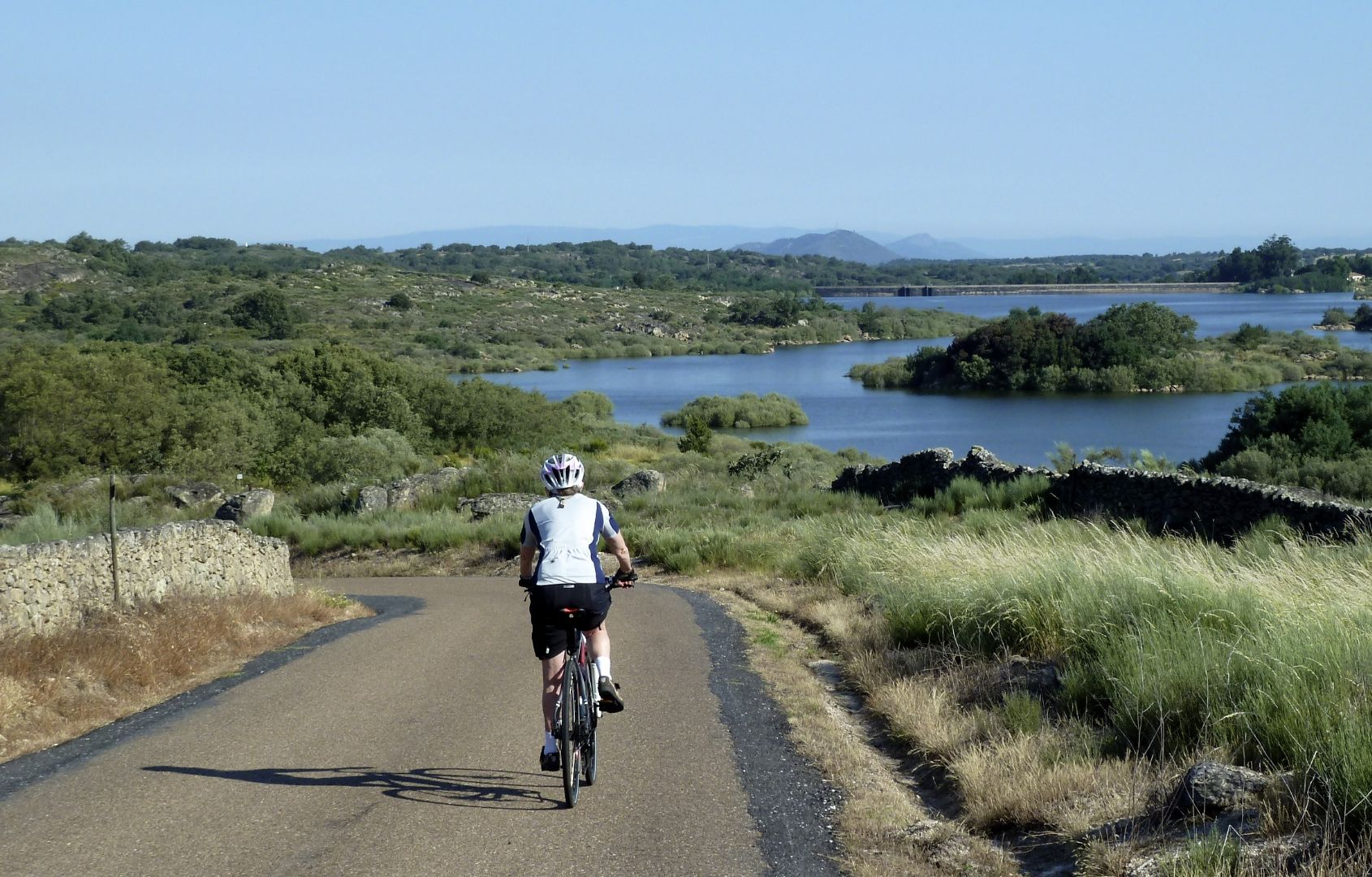 timmoss1.jpg - Portugal - Historic Villages - Self-Guided Leisure Cycling Holiday - Leisure Cycling