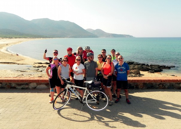 DSCN1270.jpg - Sardinia - Island Flavours - Guided Leisure Cycling Holiday - Leisure Cycling