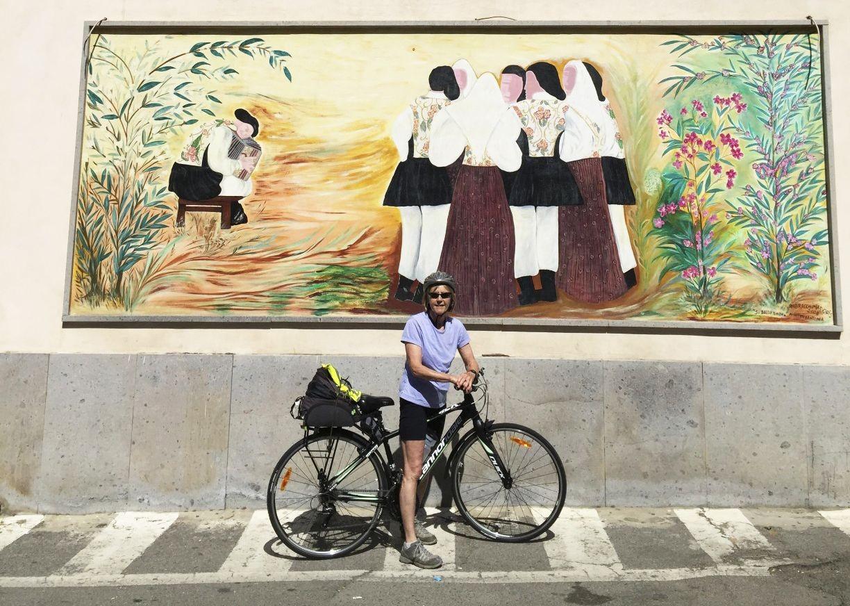 fluminiaggiore-sardinia-italy-cycling-holiday.jpg - Sardinia - Island Flavours - Guided Leisure Cycling Holiday - Leisure Cycling
