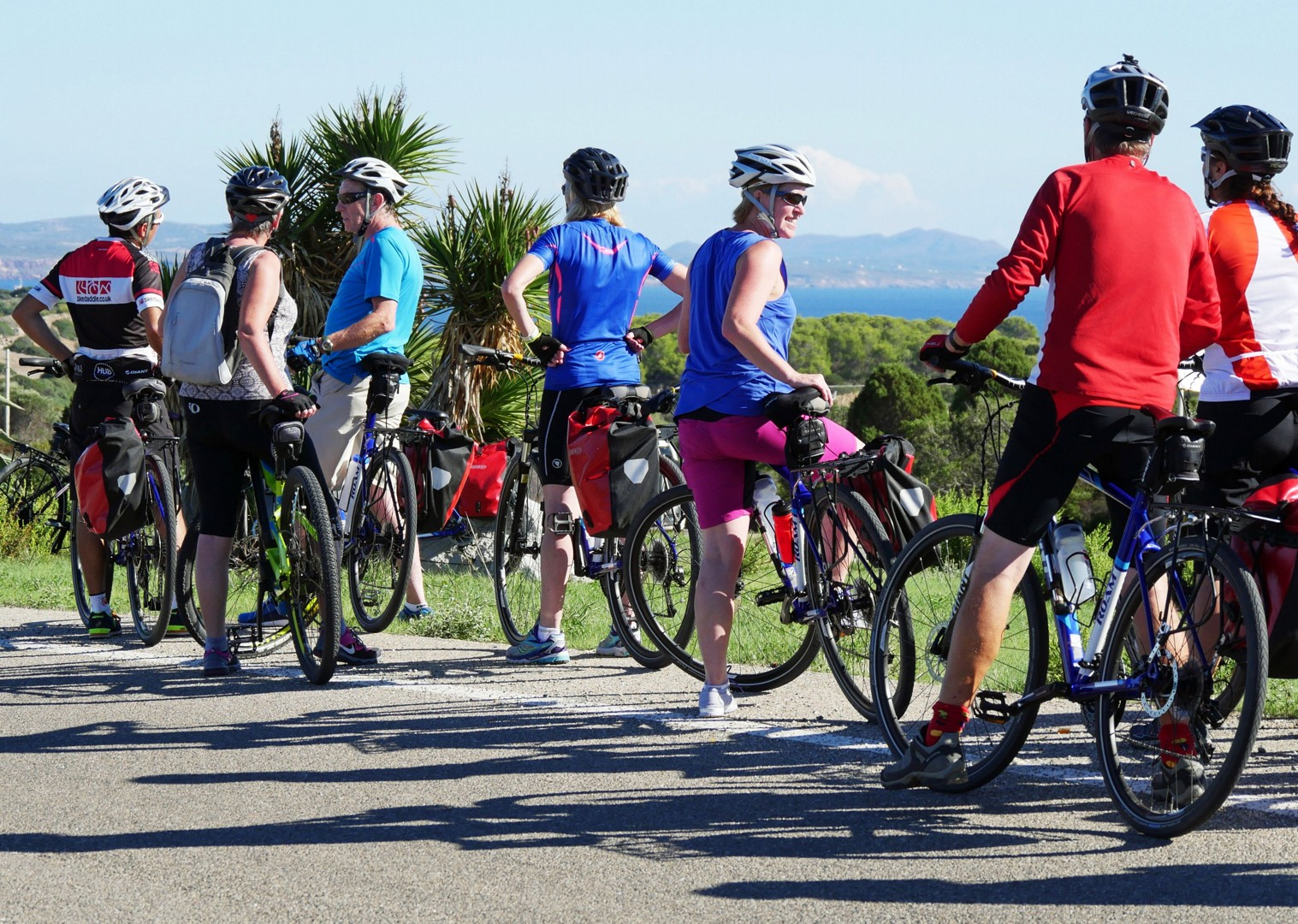 isola-di-san-pietro-cycling-group-sardinia.jpg - Italy - Sardinia - Island Flavours - Guided Leisure Cycling Holiday - Leisure Cycling