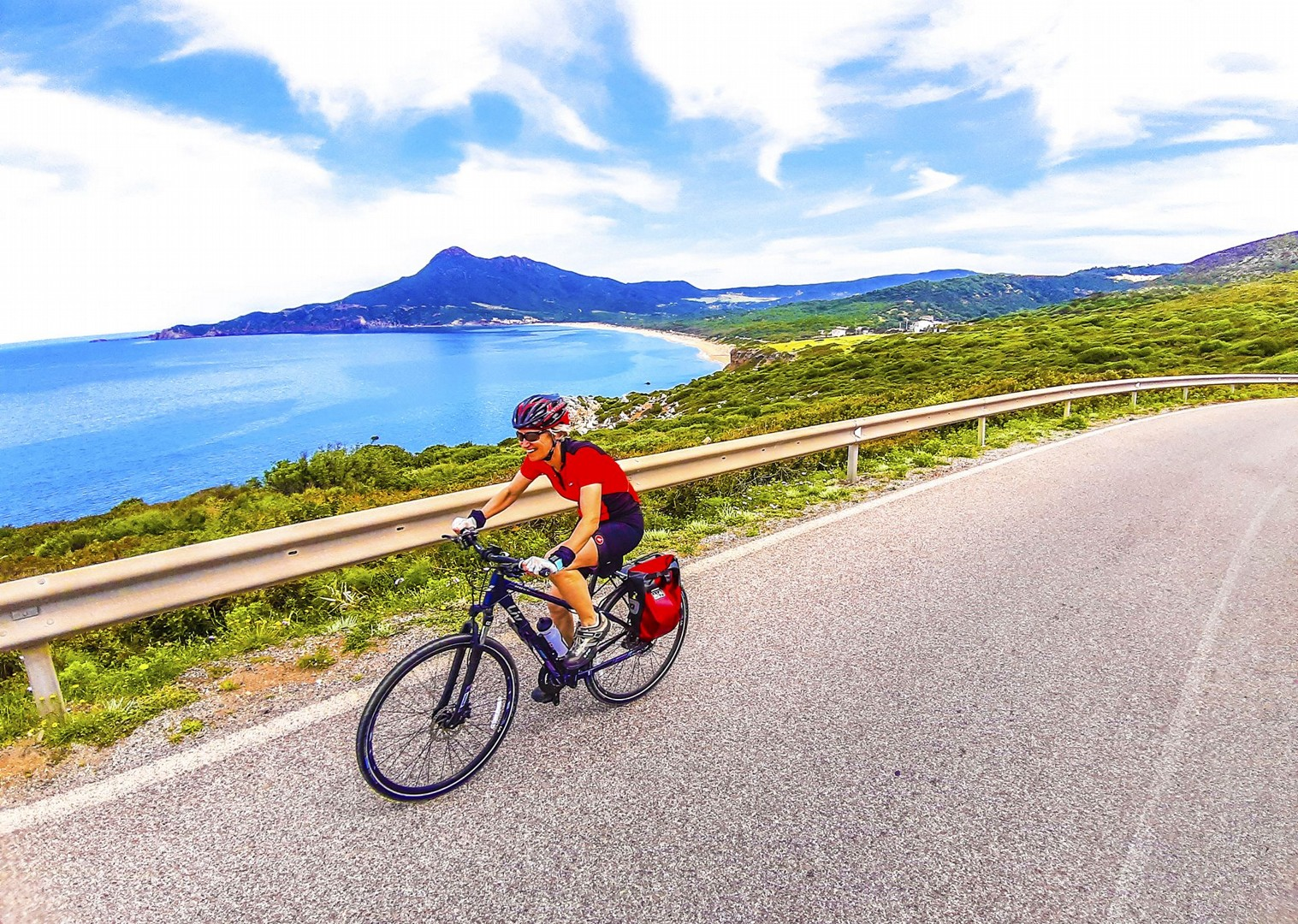 leisure-cycling-island-flavours-holiday-saddle-skedaddle-sardinia.jpg - Italy - Sardinia - Island Flavours - Guided Leisure Cycling Holiday - Leisure Cycling