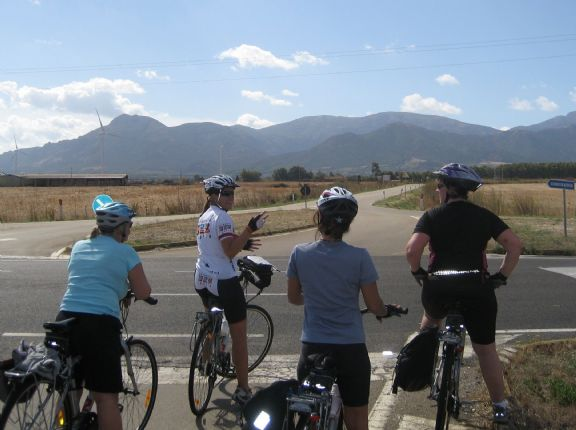 Day 2.JPG - Sardinia - Island Flavours - Guided Leisure Cycling Holiday - Leisure Cycling