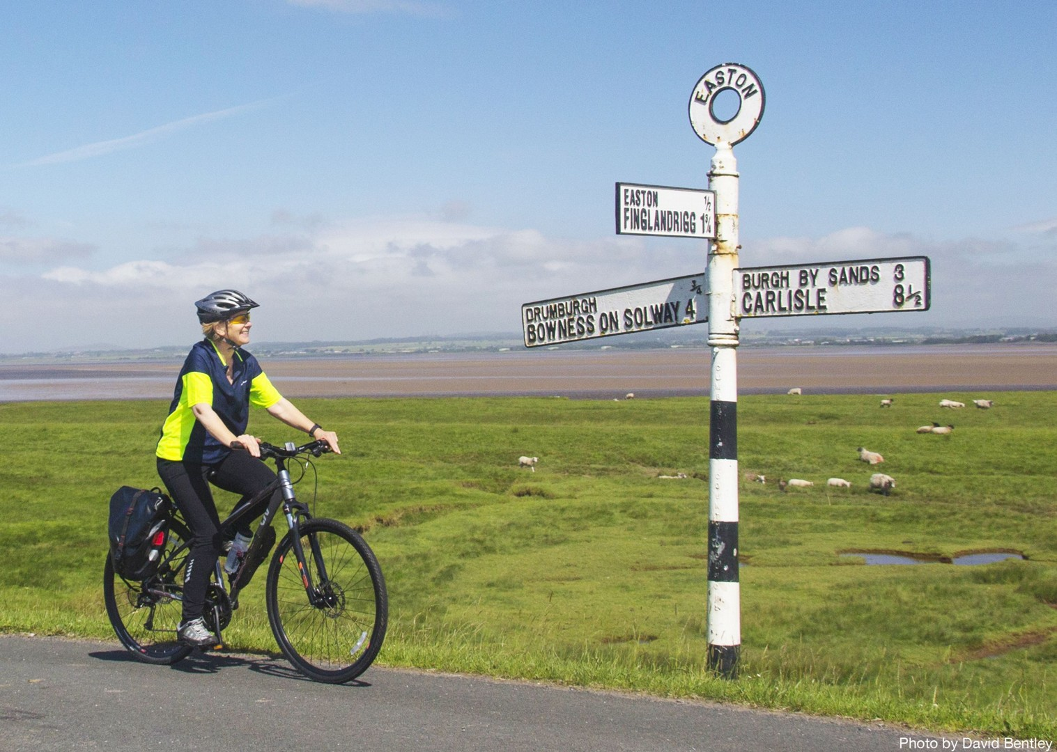 Cycle-Hadrians-Wall-UK-Hadrians-Cycleway-Self-Guided-Leisure-Cycling-Holiday.jpg - UK - Hadrian's Cycleway - 2 Days Cycling - Self-Guided Leisure Cycling Holiday - Leisure Cycling
