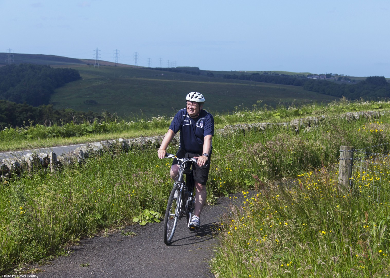 Self-Guided-Leisure-Cycling-Holiday-Hadrians-Cycleway-UK-forts-of-Birdoswald-Vindolanda.jpg - UK - Hadrian's Cycleway - 2 Days Cycling - Self-Guided Leisure Cycling Holiday - Leisure Cycling