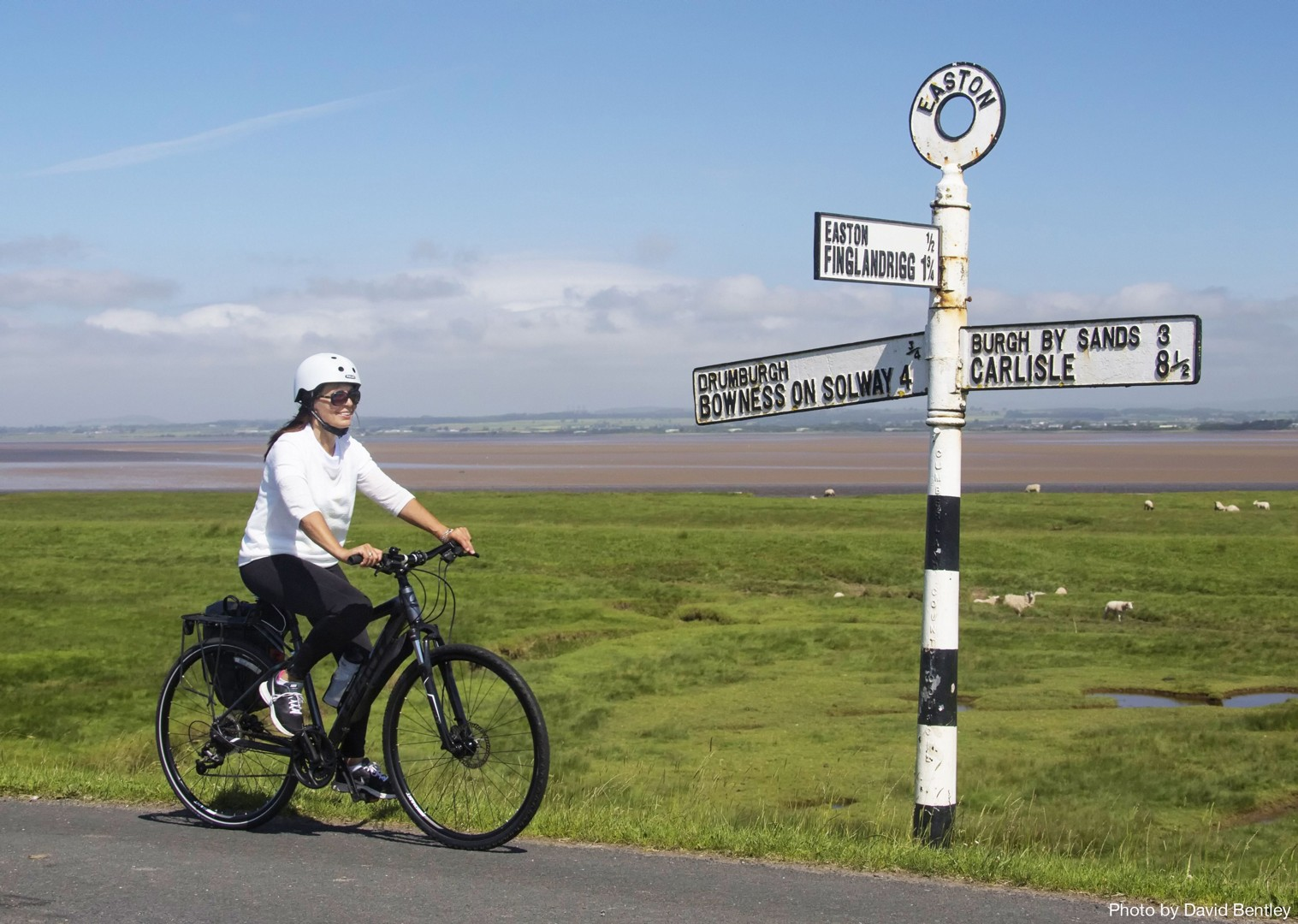 Hadrians-Cycleway-Self-Guided-Leisure-Cycling-Holiday-Follow-the-footsteps-of-the-Roman-Empire.jpg - UK - Hadrian's Cycleway - 4 Days Cycling - Self-Guided Leisure Cycling Holiday - Leisure Cycling