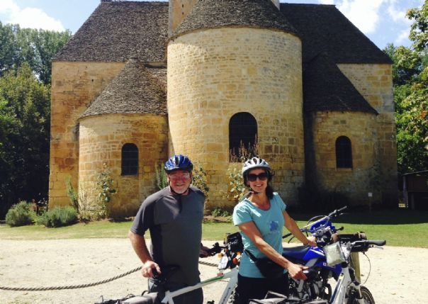 France - Gentle Dordogne - Self-Guided Leisure Cycling Holiday Thumbnail