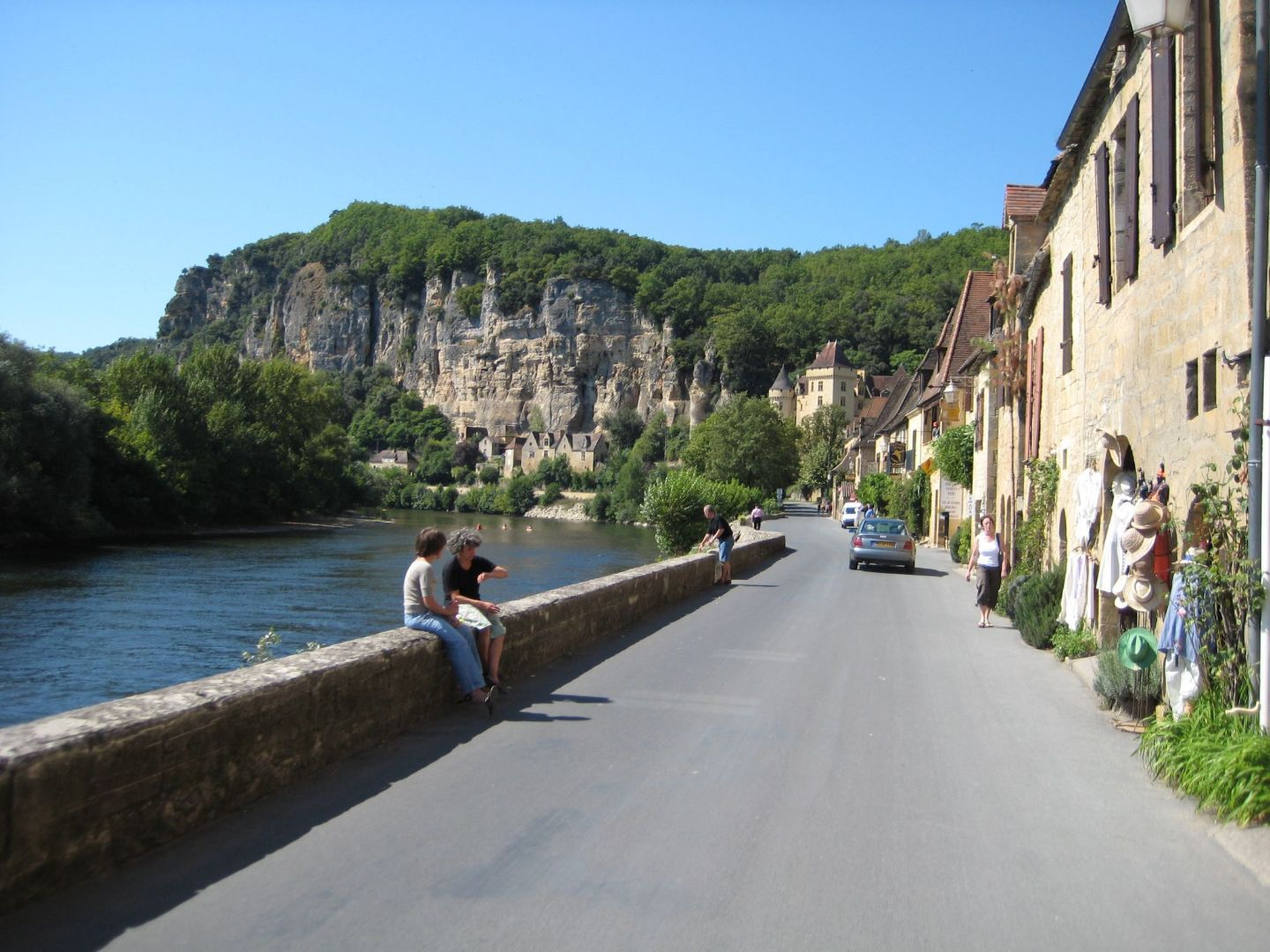 France - Dordogne - Caves and Castles - Self-Guided Leisure Cycling Holiday - Leisure Cycling