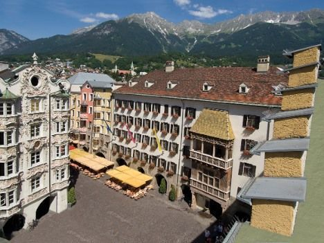 Austria - Tyrolean Valleys - Self-Guided Leisure Cycling Holiday - Leisure Cycling