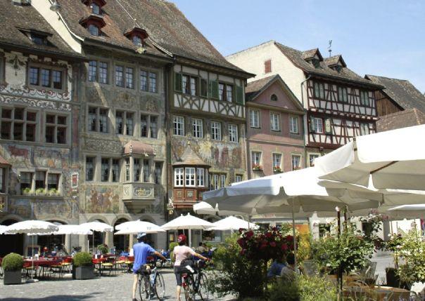 _Holiday.548.8346_full.jpg - Austria - Tyrolean Valleys - Self-Guided Leisure Cycling Holiday - Leisure Cycling
